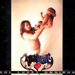 Disco 'Sol Lucet Omnibus' (1992) al que pertenece la canción 'Ella Quiso'