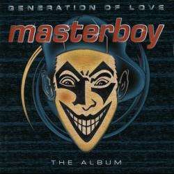 Disco 'Generation of Love' (1995) al que pertenece la canción 'Baby Let It Be'
