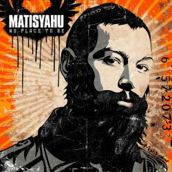 Youth - Matisyahu | No Place to Be