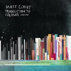 Disco 'Transition to Colour' (2010) al que pertenece la canción 'Made of stone'