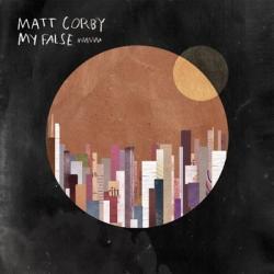 Disco 'My False EP' (2010) al que pertenece la canción 'My false'