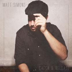 Disco 'Catch & Release' (2014) al que pertenece la canción 'Already Over You'