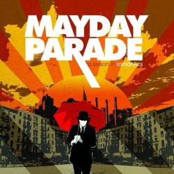 Miserable At Best - Mayday Parade | A Lesson in Romantics