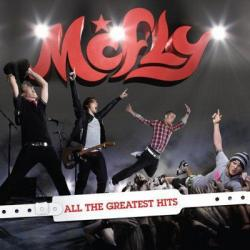 All the Greatest Hits - Baby's Coming Back