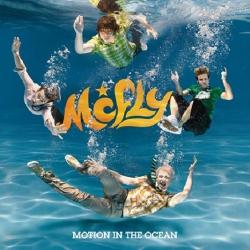 Motion in the Ocean - Bubble wrap