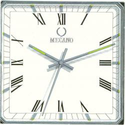 Disco 'Mecano' (1982) al que pertenece la canción 'Maquillaje'
