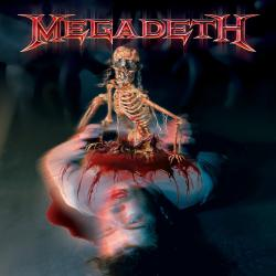Dread And The Fugitive Mind - Megadeth   The World Needs a Hero