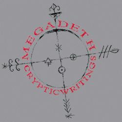 A Secret Place - Megadeth | Cryptic Writings