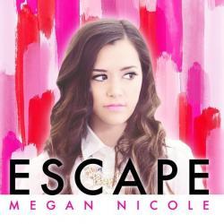 Disco 'Escape - EP' (2014) al que pertenece la canción 'Courageous'