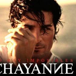 El hombre que fui - Chayanne | No hay imposibles