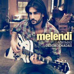 Disco 'Lágrimas Desordenadas' (2012) al que pertenece la canción 'Lágrimas desordenadas'