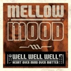 Disco 'Well Well Well' (2012) al que pertenece la canción 'Refugee'