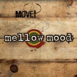 Disco 'Move!' (2009) al que pertenece la canción 'How Many Rivers'
