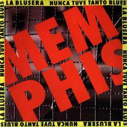 Disco 'Nunca tuve tanto blues' (1994) al que pertenece la canción 'Blues del árbol'
