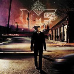 Disco 'Sleepwalking' (2009) al que pertenece la canción 'Been There, Done That'