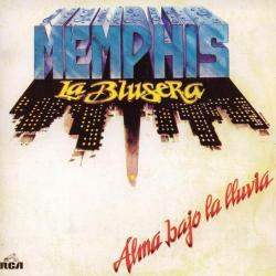 Moscato, pizza y fainá, - Memphis la Blusera | Alma bajo la lluvia