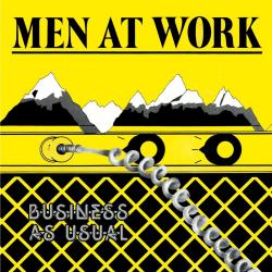 Down Under - Men At Work | Business as Usual