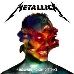 Disco 'Hardwired... to Self-Destruct' (2016) al que pertenece la canción 'Confusion'