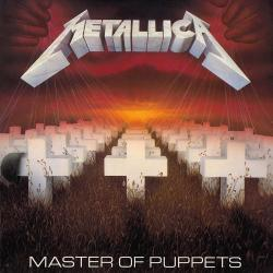 Master of Puppets - Battery