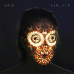 Disco 'Visuals' (2017) al que pertenece la canción 'The Wake of Your Life'