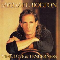 Steel Bars - Michael Bolton | Time, Love & Tenderness