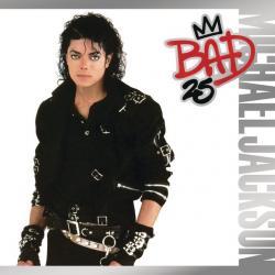 Disco 'Bad 25th Anniversary' (2012) al que pertenece la canción 'I'm So Blue'