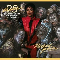 For All Time - Michael Jackson | Thriller 25