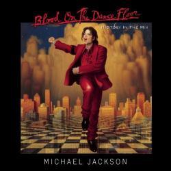 Disco 'Blood On The Dance Floor - HIStory In The Mix' (1997) al que pertenece la canción 'Morphine'