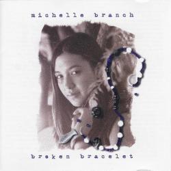 Disco 'Broken Bracelet' (2000) al que pertenece la canción 'I'll Always Be Right Here'