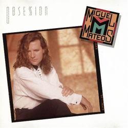Disco 'Obsesión' (1990) al que pertenece la canción 'Malos pensamientos'