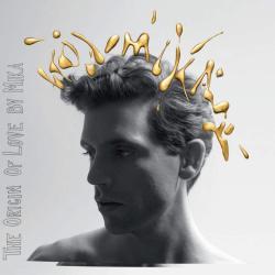 Origin of love - Mika | The Origin of Love (Deluxe)