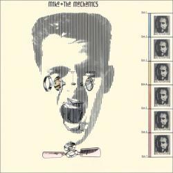 Disco 'Mike + The Mechanics' (1985) al que pertenece la canción 'Par Avion'