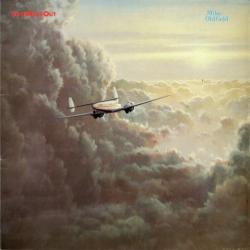Disco 'Five Miles Out' (1982) al que pertenece la canción 'Family Man'