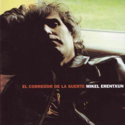 Disco 'El corredor de la suerte' (2006) al que pertenece la canción 'Solo tú'