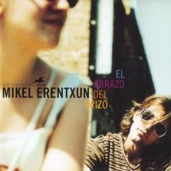 Disco 'El abrazo del erizo' (1995) al que pertenece la canción 'Ahora Se Que Estas'