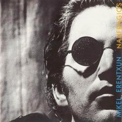 Disco 'Naufragios' (1992) al que pertenece la canción 'Jugando Con El Tiempo'