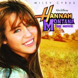 Disco 'Hannah Montana: The Movie' (2009) al que pertenece la canción 'Everything'