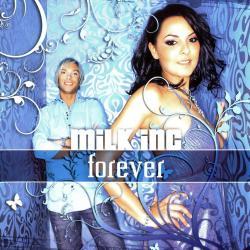 Disco 'Forever' (2008) al que pertenece la canción 'Guilty'
