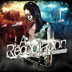 Disco 'La Recopilación' (2009) al que pertenece la canción 'Apocalipsis'