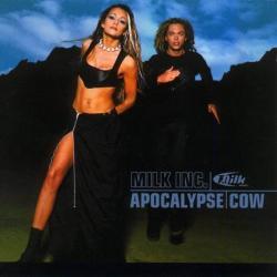 Disco 'Apocalypse Cow' (1999) al que pertenece la canción 'Boy Meets Girl'