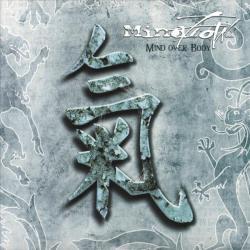 Disco 'Mind Over Body' (2006) al que pertenece la canción 'Just Water, You Navigate'