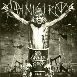 Disco 'Rio Grande Blood' (2006) al que pertenece la canción 'Senor Peligro'