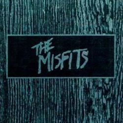 The Misfits Box Set  - 20 eyes
