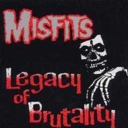 She - Misfits | Legacy of Brutality