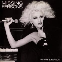 Disco 'Rhyme & Reason' (1984) al que pertenece la canción 'Surrender Your Heart'