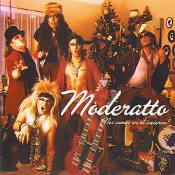 Esta Navidad - Moderatto | Nos vemos en el invierno!