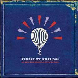Disco 'We Were Dead Before the Ship Even Sank' (2007) al que pertenece la canción 'Little Motel'