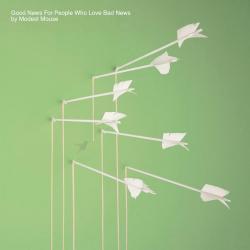 Disco 'Good News for People Who Love Bad News' (2004) al que pertenece la canción 'Dance Hall'