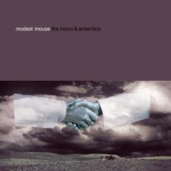Disco 'The Moon & Antarctica' (2000) al que pertenece la canción 'Alone Down There'