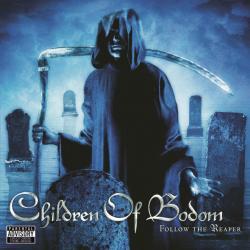 Disco 'Follow The Reaper' (2000) al que pertenece la canción 'Shot In The Dark'